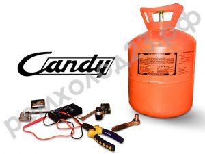 Ремонт холодильников Candy